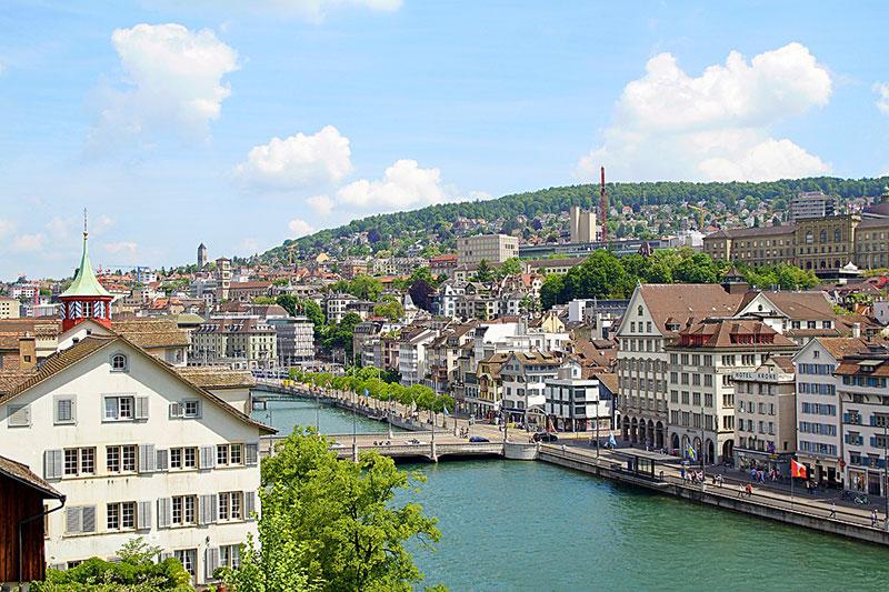 NEC子会社、スイス大手配電会社から事業受注