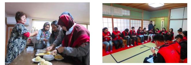 和歌山の小学生、マレーシアの児童と交流