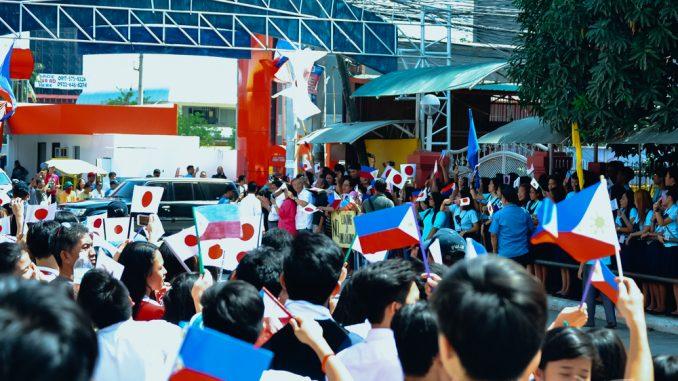 【なぜ?】安倍首相の再選でフィリピン政府が喜びの声明を発表