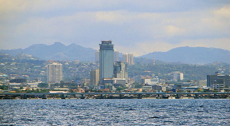 富士通、フィリピン・セブに新オフィスをローンチ