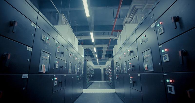 データセンター市場規模 シンガポールが高成長の予測 香港上回る