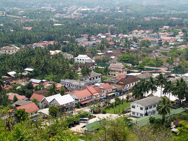 ラオス政府がタイへの出稼ぎ労働者登録センターを開設