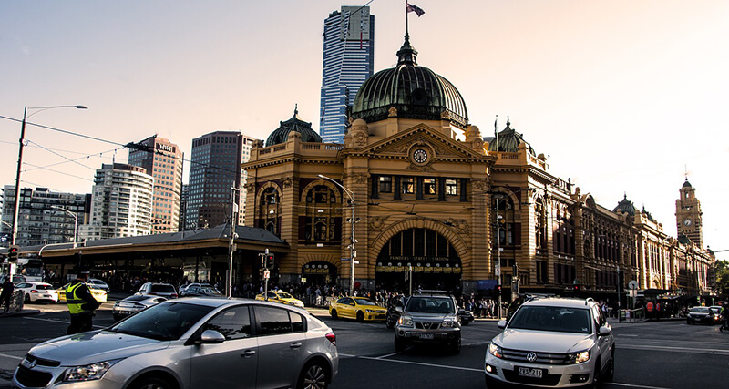 オーストラリア豪競争当局、国内航空会社の運賃など監視 定期的に政府に報告