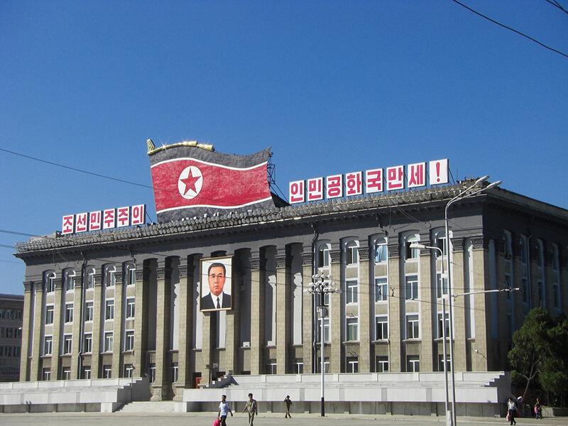 中国が電力不足の北朝鮮に発電機を提供 国連の制裁措置回避へ