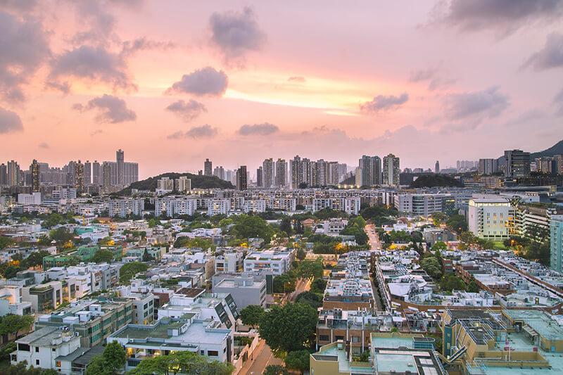 世界の生活の質ランキング 71位の香港は衛生面でマイナス評価 東京は50位