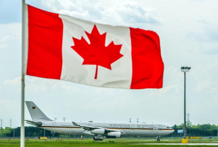 マネーを国外に運び出す中国人 カナダ税関4カ月の摘発額は2.7億円相当
