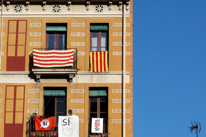 スペイン憲法裁、カタルーニャ州議会召集差止め命令 独立問題巡り