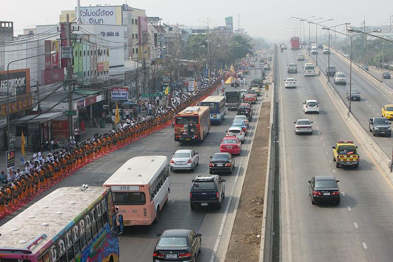 タイ政府、東部経済回廊における官民パートナーシップを11月に承認