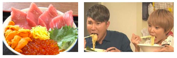 日本テレビなどが制作する日本食PR番組がマレーシアで放送開始に