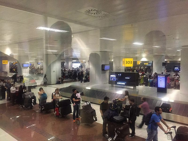 サンパウロのグアルーリョス国際空港に買収案浮上