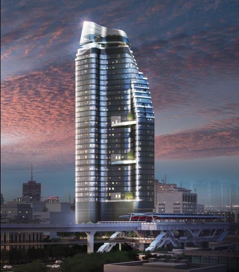 三井不動産 タイ・バンコクで新たに 7 つの分譲住宅事業に参画