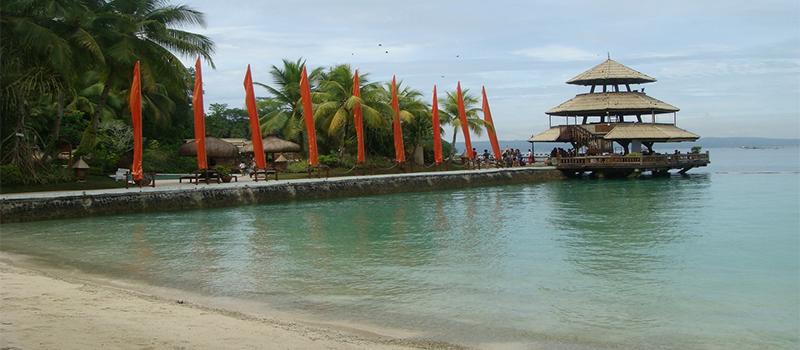 フィリピンのリゾート会社、日本人観光客の誘致を狙う
