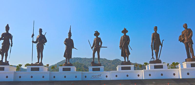 日本企業、タイのチャチョンサオ州のスマートシティ開発に関心