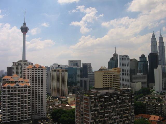 ネスレが国際的な調達ハブをマレーシアに建設