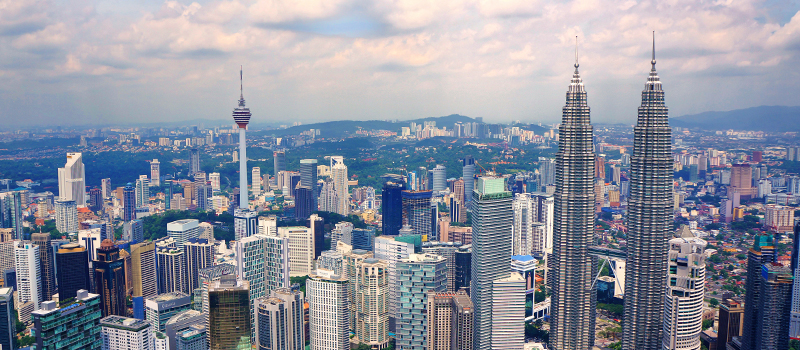 マレーシアの日系企業、3年ぶりに景況感が回復