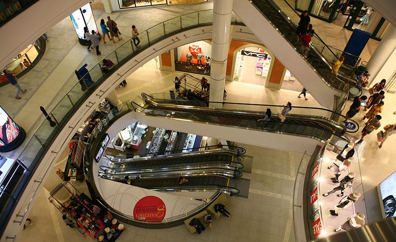 タイ政府、今年もショッピング減税を実施