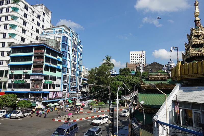 EUの関税制度でミャンマーの0.6%の雇用増加 ロヒンギャ問題で撤回も