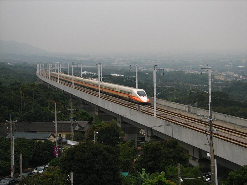 「台湾高速鉄道」、年末を待たずに、年間乗車人数目標200万人を達成