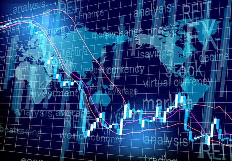 ブラジル株式指数10連騰、最高値更新