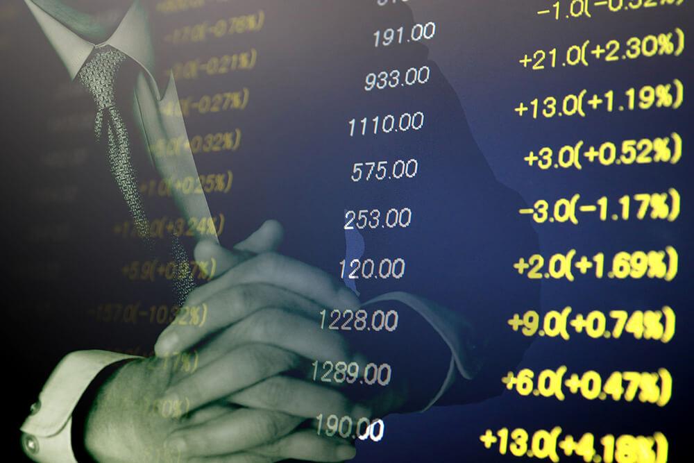 昨日の中国本土の株式市況=12月19日