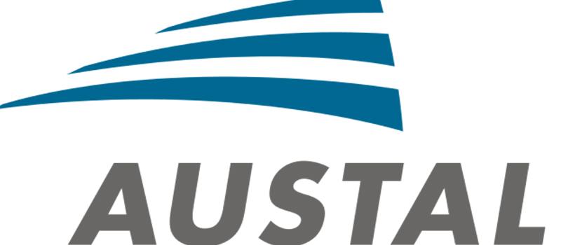 オーストラリアの造船メーカーAustalとJR九州、日本-韓国間の新型高速船開発に関する覚書を締結する