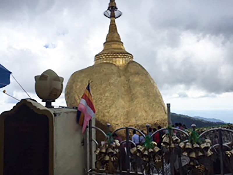 「ミャンマー」への「 日本人と韓国人観光客のビザ免除」へ  2018年10月より