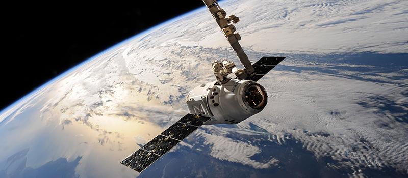 米ロッキード・マーティン社とNEC、AI技術を活用した宇宙事業で協業