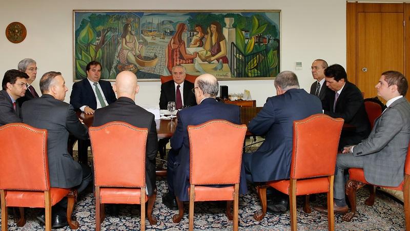 ブラジルの年金改革法案、12月14日に下院で審議入りへ