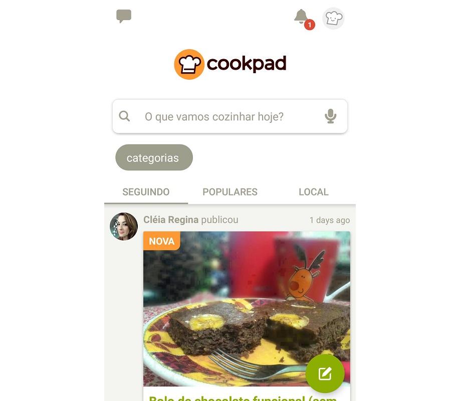 自慢のレシピが満載。クックパッド、ブラジルでも人気