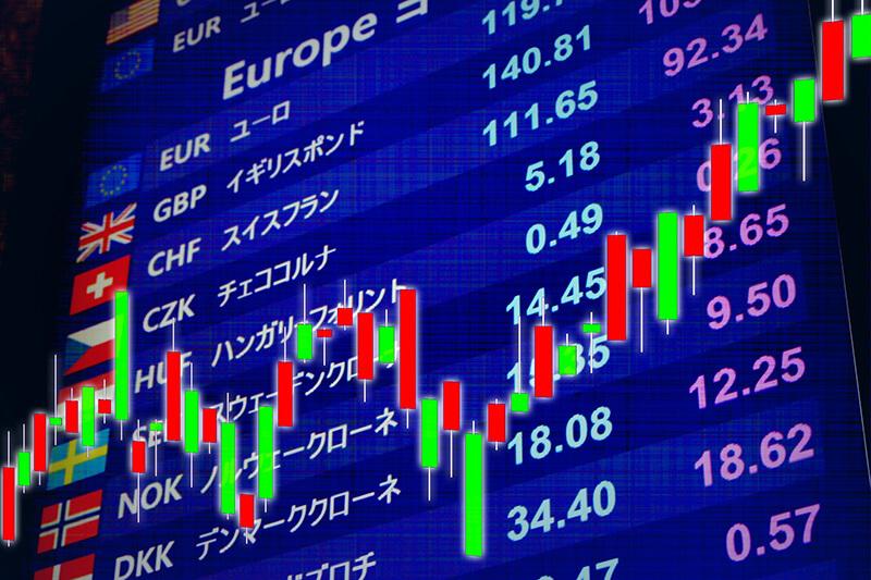 先週の中国本土の株式市況=12月15日