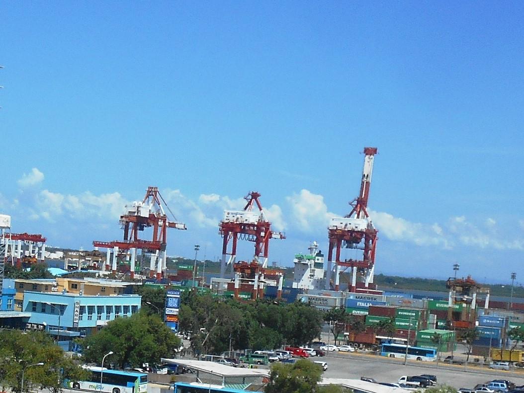 慢性的な米輸入国フィリピンにつけ込む中国からの密輸米