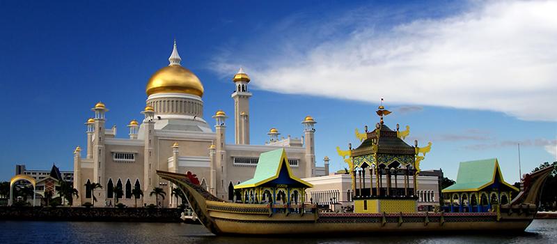 ブルネイの首都で開催される「貿易エキスポ」が日本企業の参加を熱望