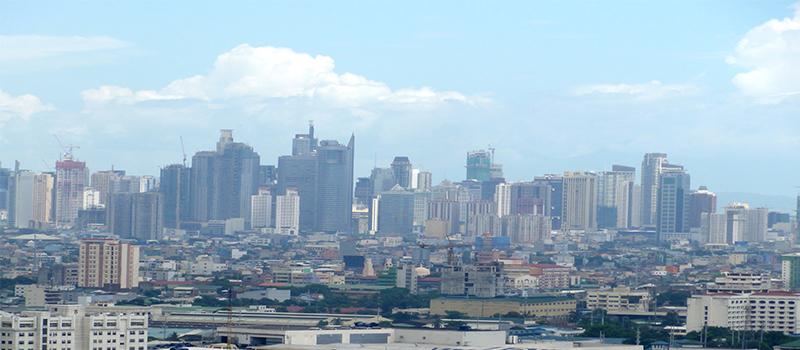 ホテルオークラ、フィリピンの首都マニラに豪華ホテルを建設