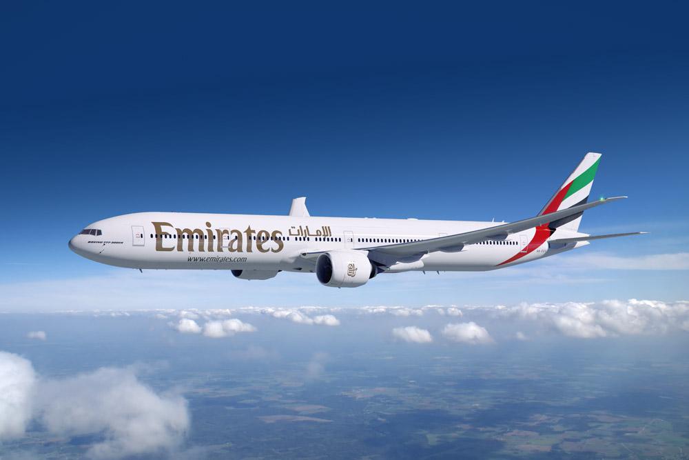 エミレーツ航空が日本就航15周年を記念して特別料金キャンペーンを実施