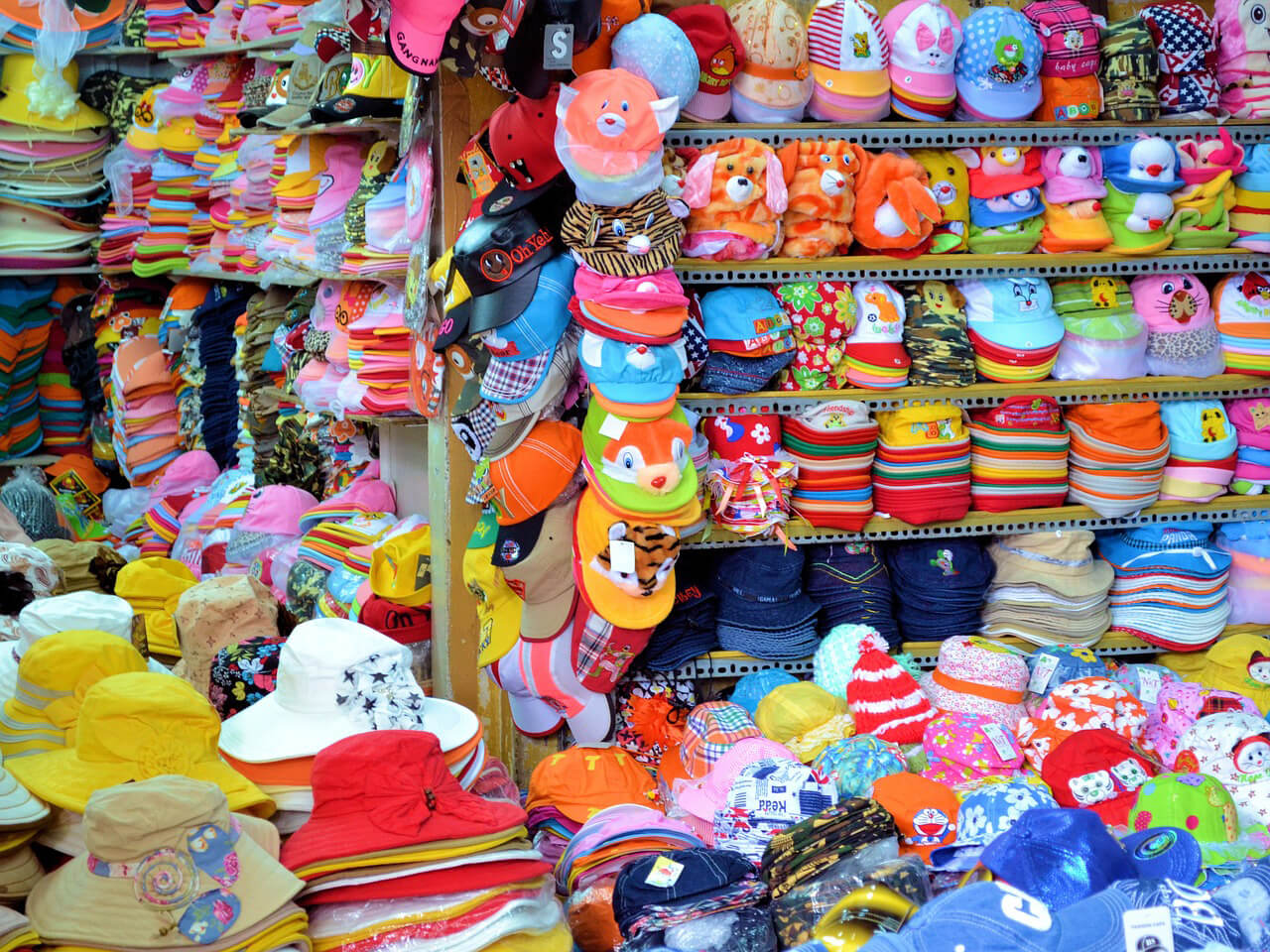 ベトナム:外国の小売業者が国内で許可なく商品を販売している