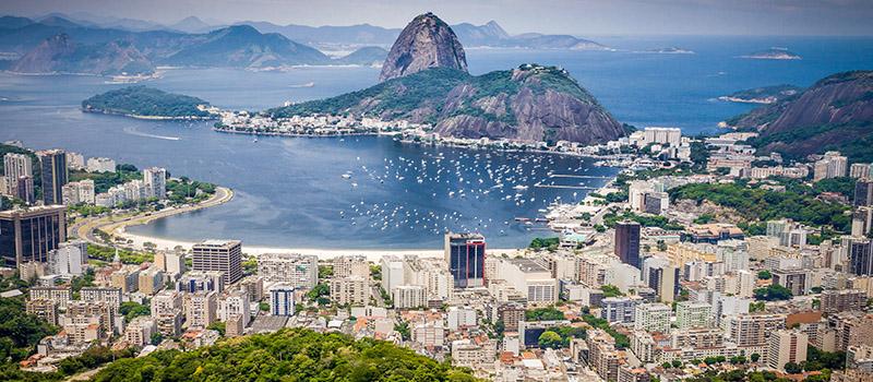 三井物産や丸紅など大手5社、共同でブラジル沖セピア鉱区で傭船事業を推進