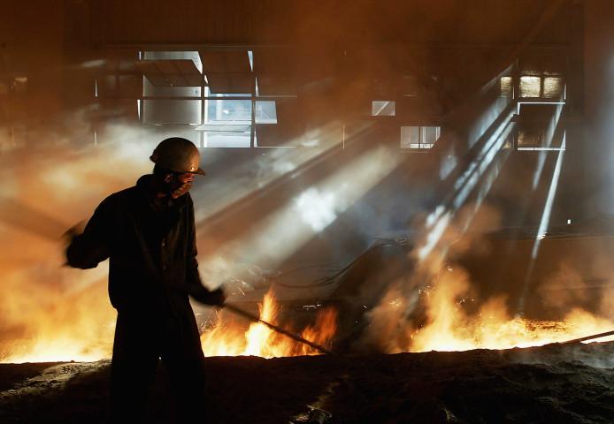 中国・内モンゴル、経済データ捏造 工業増加値を40%水増し
