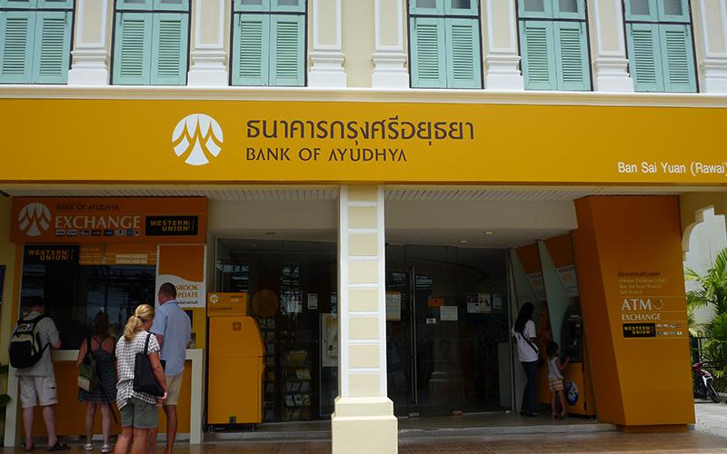 タイのアユタヤ銀行 日本企業の事業拡大に注目、年内に融資額6%増加を目指す