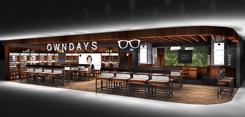 オンデーズ、日本式メガネ販売でインドネシアに進出へ