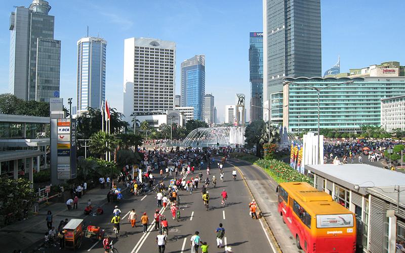 阪急不動産 住宅開発事業が盛り上がるインドネシアで大型分譲マンション事業に参画