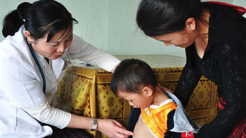 日本政府、保健医療サービスが遅れているラオスの「病院整備計画」に19億円を無償提供