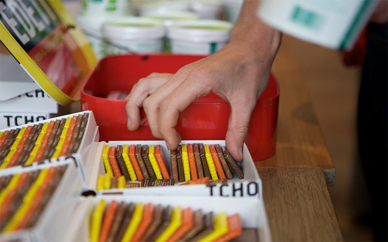 米国でブームのプレミアムチョコ市場   江崎グリコが地元企業を買収し攻勢をかける
