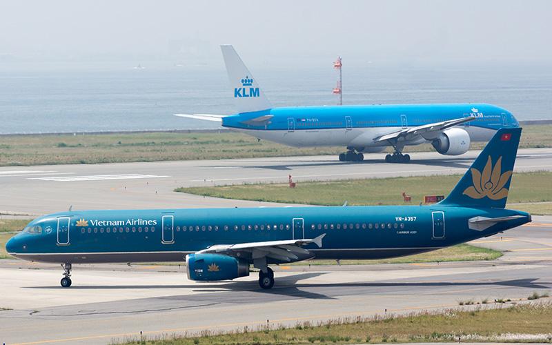 急成長中のベトナム航空市場 ベトナム政府も市場発展を後押し