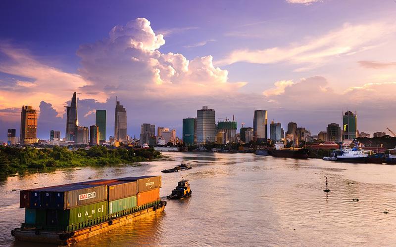 日本の官民20社がベトナムで「スマート都市」を建設 4兆円超の日本最大の海外事業へ