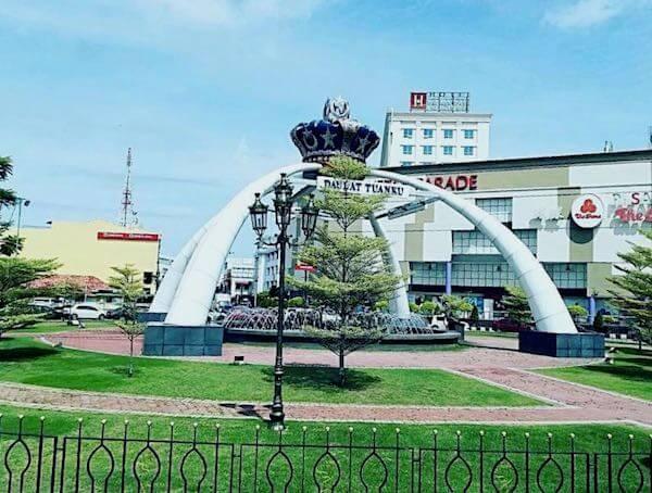 マレーシアの都市ムアール ASEANで最も清潔な都市に 観光客増加見込む