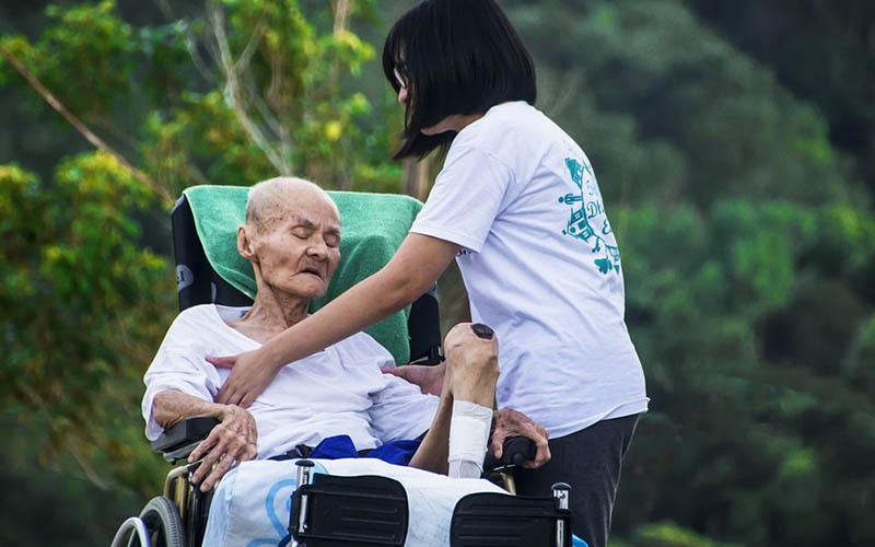 ミャンマーで日本の介護サービス需要が高まる