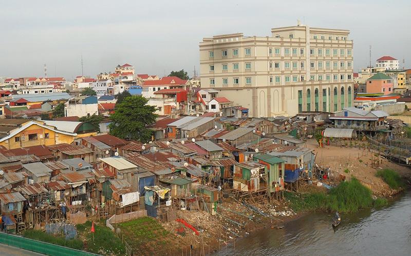 日本政府がカンボジアの下水処理施設に2,700万米ドルを提供、2019年に建設開始