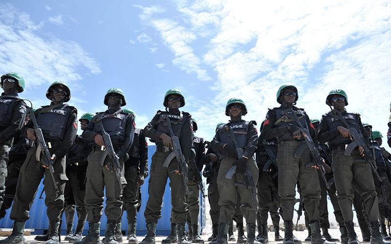 日本政府、ナイジェリアのラゴス警察と協力関係を結ぶ   現地ビジネス環境にも変化が