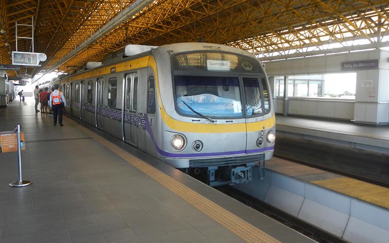 日本、フィリピン初の地下鉄計画第1期への融資契約を3月に締結へ