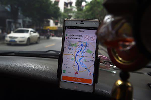 中国配車アプリ「滴滴」、日本進出! 一方「白タク」など課題も